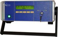 IND45 ohmmetre megohmmetre pyro