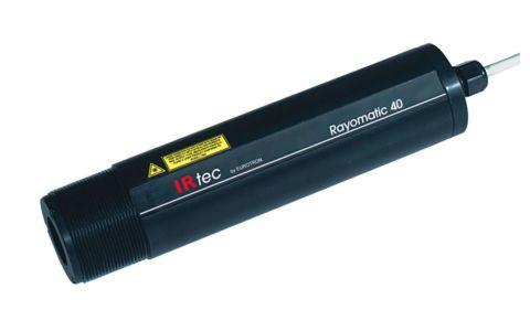 Thermomètre infrarouge de process jusqu'à 2000°C – Signal numérique