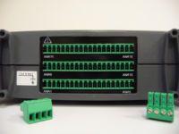 Modules d'acquisition de données rapides 5, 10 ou 15 voies universelles synchrones 4 fils