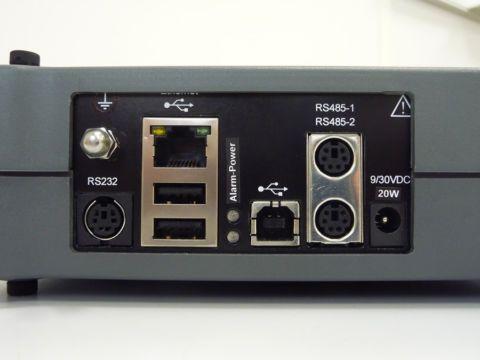 Modules d'acquisition de données rapides, communication Ethernet et USB