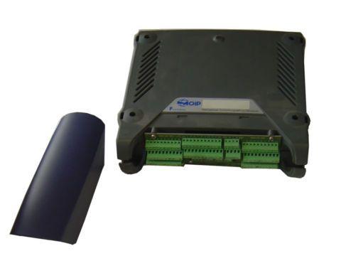 Module d'acquisition de données ultra rapide synchrone à 7680 Hz / voie