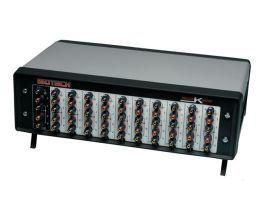 MicrosKanner microsKanner - scanner multivoies pour thermomètre de précision