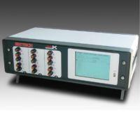 microK - thermomètre de précision 3 voies pour sondes résistives PRT, thermocouples et thermistances