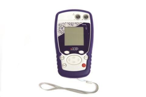 TM 6602 Thermomètre pour thermocouples