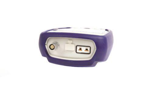 TM 6630 Tc, RTD et mini connecteurs USB