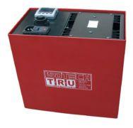 TRU 937 - Boitier de compensation de jonction froide à 0°C ou 45-70°C - Format compact