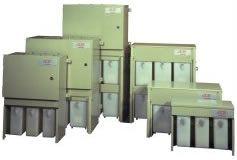 démarreurs électrolytiques pour moteurs à cage
