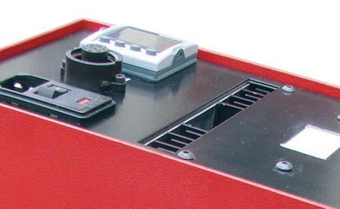 TRU 938 - Unité de référence de jonction thermocouple à 0°C ou 45-70°C - Format compact