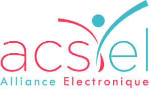 Logo ACSIEL