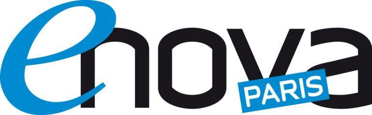 Logo Enova Paris