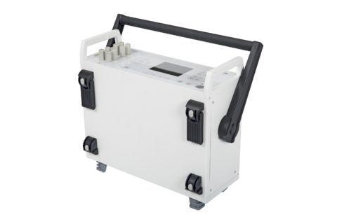 CALYS 1500, calibrateur électrique multifonction