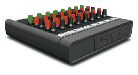 millisKanner - Scanner multiplicateur de voies pour thermomètres
