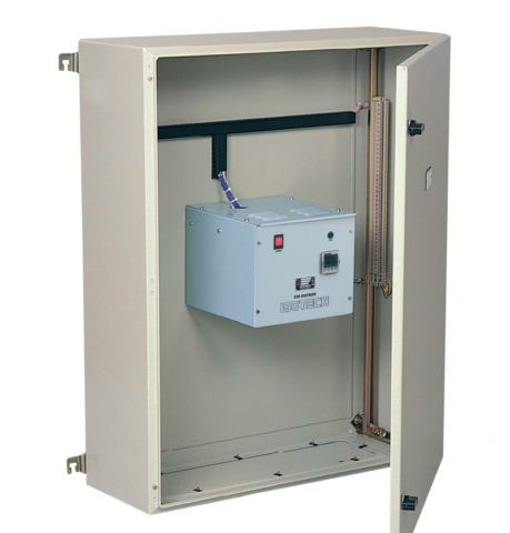 Hotbox 830 - Unité de compensation de thermocouple double jonction - Haute température 45 à 70°C - Format armoire