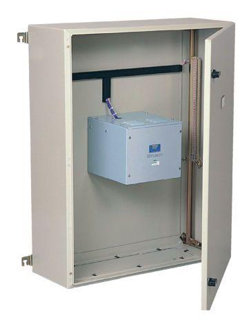 Isobox 842 - Unité de référence thermocouple à 0°C, format armoire